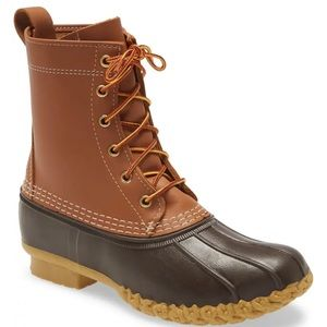 L.L. Bean Thinsulate™ Insulated Duck Boots